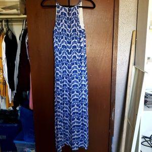 JustFab maxi dress